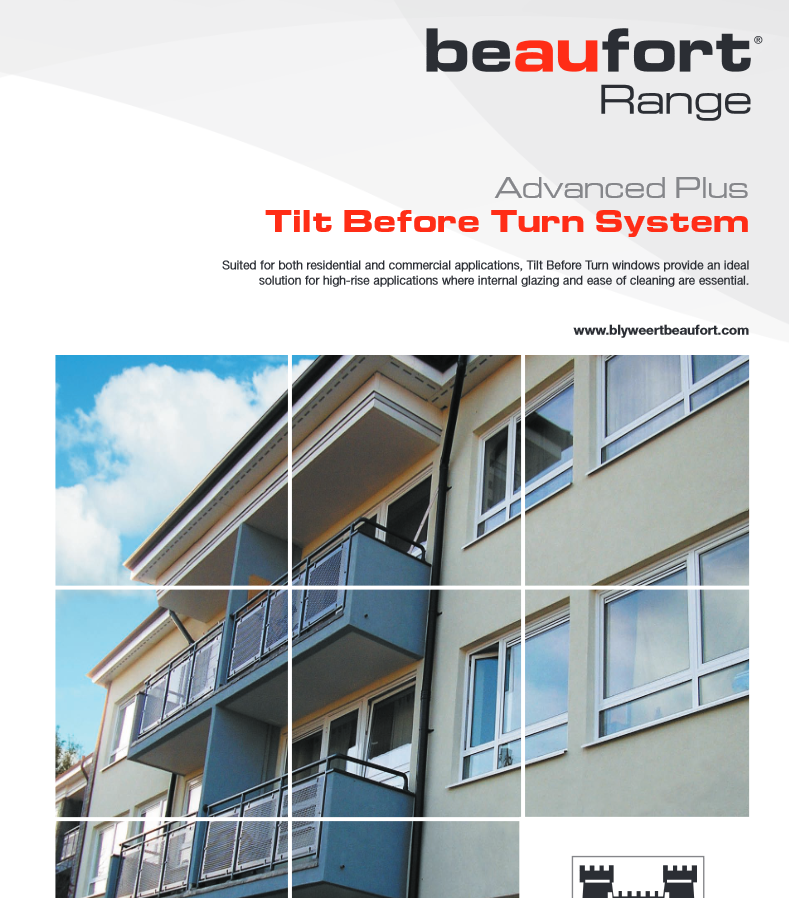 Commercial Tilt And Turn Windows : Aluminium windows replacement in surrey south