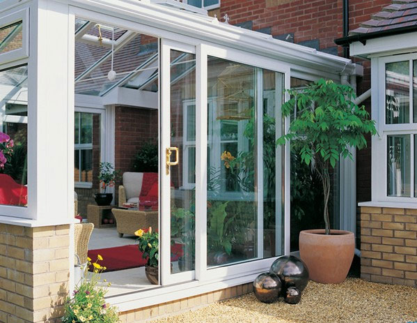 Pvcu patio doors in surrey south west london sci windows for Pvcu patio doors
