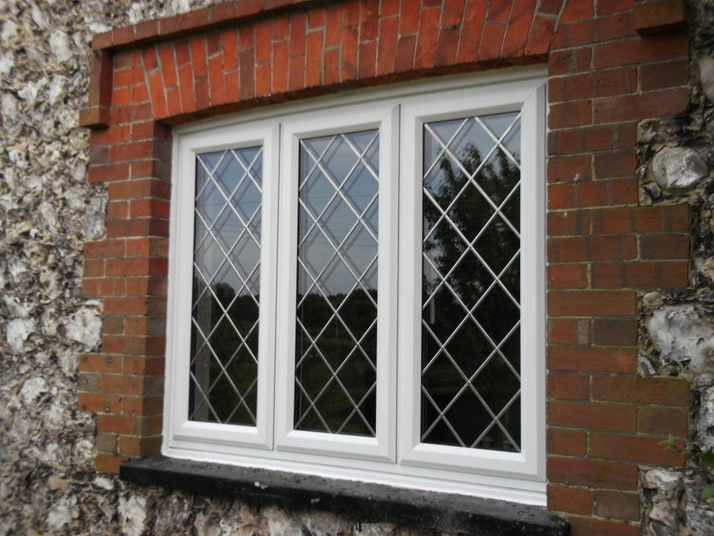 Diamond Lead Windows Sci Windows