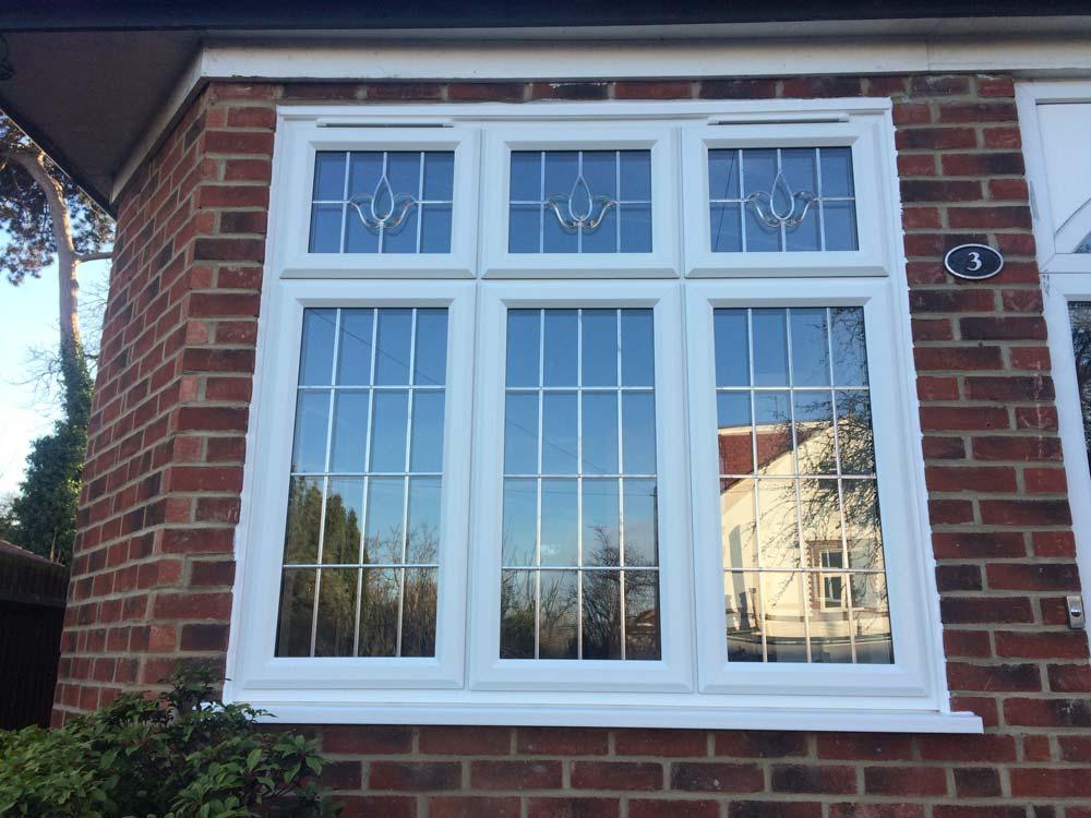 Casement Windows Upvc Casement Windows In Surrey Amp South