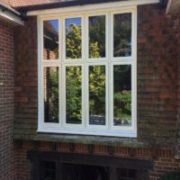 New PVCu Windows in East Sussex