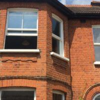 Sliding Sash Windows in Bromley