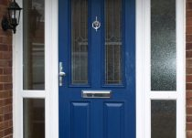 Composite Doors Suppliers & Installers in Surrey & South London