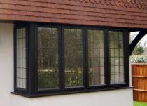 SlimSash window