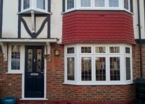 PVCu Windows in South West London
