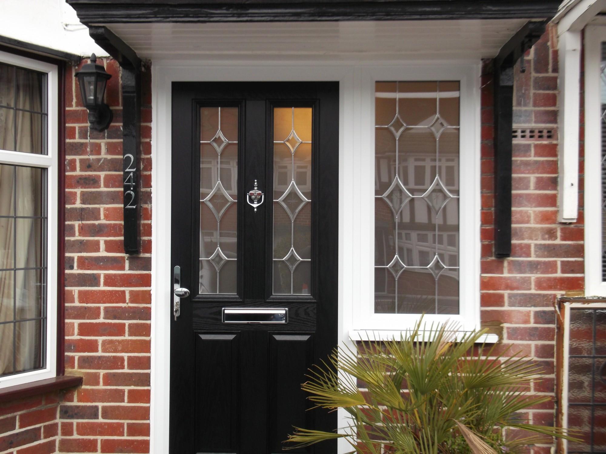 Composite Doors in Surrey & Composite Doors in Surrey | Surrey Composite Door Installations