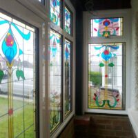 PVCu Windows in South West London