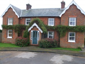 windows for period property