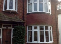 Morden Bay Window