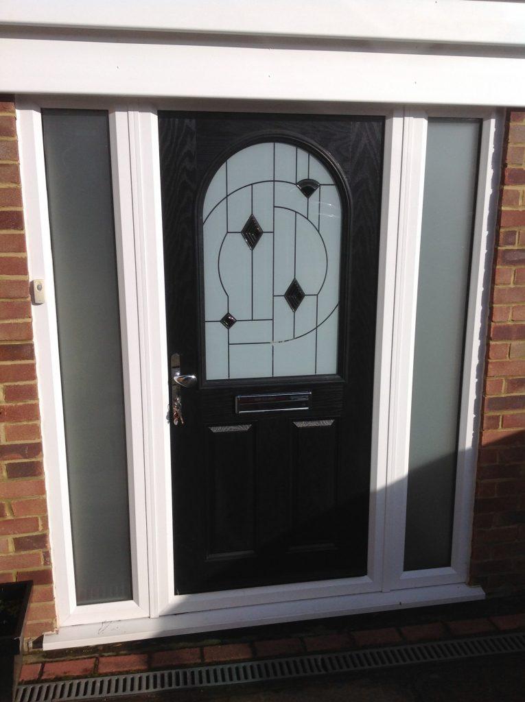 Composite Doors Suppliers Amp Installers In Surrey Amp South