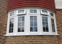 PVCu Windows in Surrey