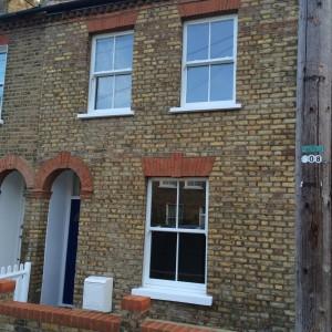 PVCu Windows in Surrey
