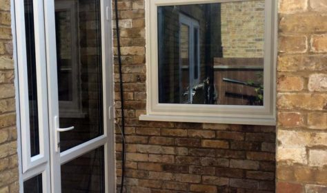 PVCu Window & Door Installation in Putney