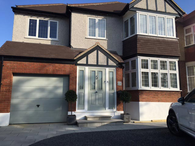 Composite Doors in South West London