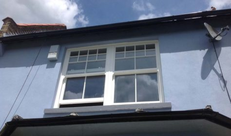 Sliding Sash Windows in Mitcham