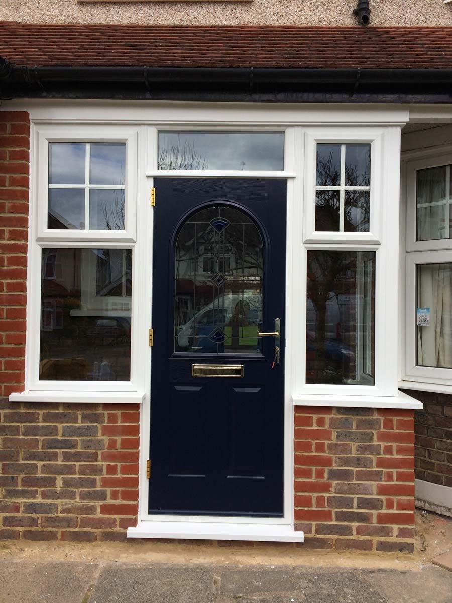 super popular 28f1a 99e9a Composite Doors in Wandsworth | Composite Doors South London