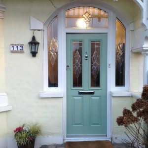 Chartwell Green Composite Door Composite Doors In Streatham
