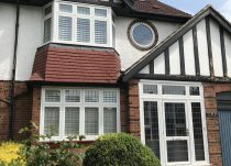 FlushSash Windows in a Balham Home
