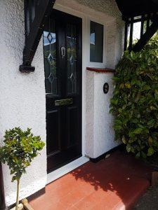Composite Doors in Sutton