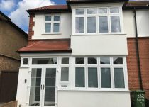 FlushSash Moves into Merton Park