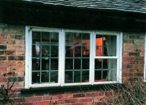 New Casement Windows in Haywards Heath