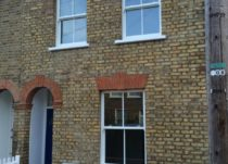 Putney Sliding Sash Windows