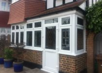 PVCu Windows in South West London & Surrey