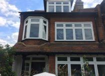 Pretty Loft Dormer in new Malden