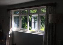 New PVCu Windows in East Sussex
