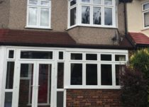 Full House Makeover In Raynes Park