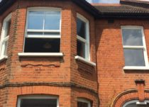 Sliding Sash Windows in Bromley