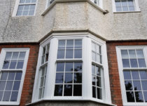 Heritage Sash Windows Installed in Wimbledon