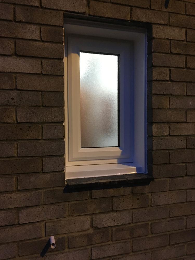 Complete Window Amp Door Replacement In Balham South London