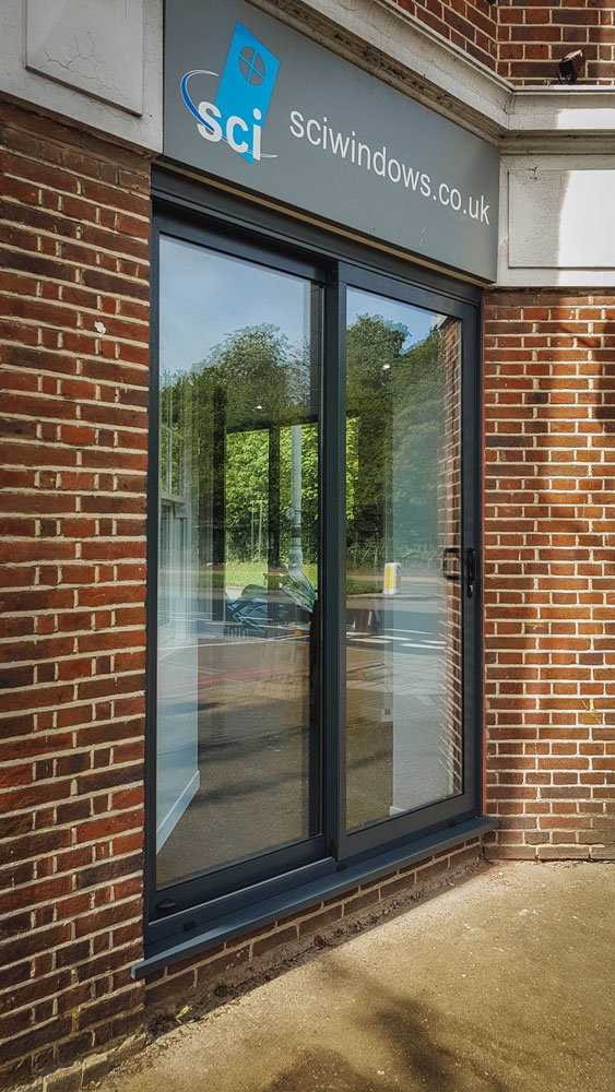Patio Doors Installations In Surrey Amp South West London