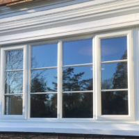 Casement Window Replacement