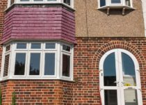 New Bay Windows