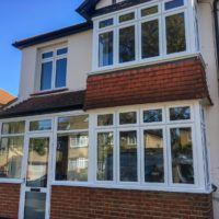 SlimSash Casement Windows